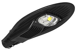 Светильник уличный LED DELUX ORION01 СОВ 50W 6500K