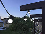 Лампа для гирлянды BELT light Е27 (1 Вт) цвет белый, фото 5