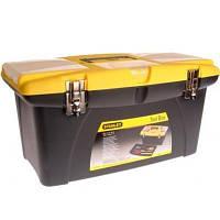 Скринька для інструментів Stanley Jumbo (486х276х232мм) (1-92-906)