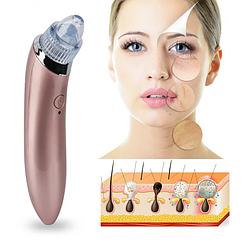 Аппарат для вакуумной очистки лица от угрей и черных точек XN-8030 | Уход за кожей лица