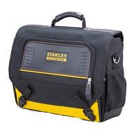 Сумка для інструменту Stanley Fatmax з відділенням для ноутбука 42.5 x 15.5 x 32 см (FMST1-80149)