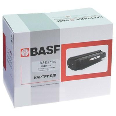 Картридж BASF для XEROX Phaser 3435 (KT-XP3435-106R01415)