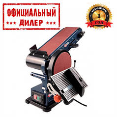 Ленточно-дисковый шлифовальный станок Odwerk JSG 100 (0.4 кВт, 220 В)