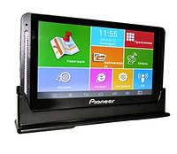 Автомобильный GPS навигатор Pioneer 708 (512 ОЗУ/ 8 ПЗУ)
