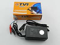 Зарядное устройство для аккумулятора 12V1A TVR