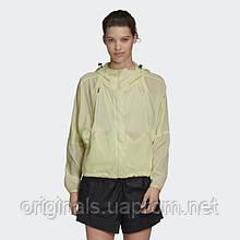 Женская ветровка adidas W.N.D. FL1854 2020