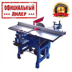 Станок деревообрабатывающий Odwerk BDM300K (с кареткой) (2.2 кВт, 220 В)