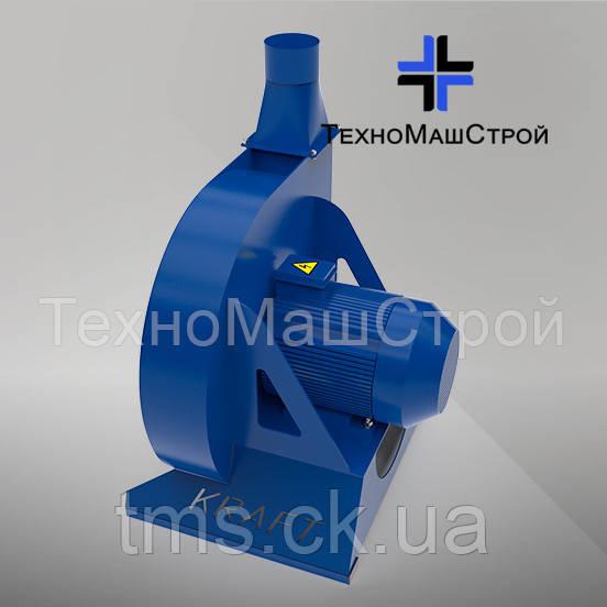 Зернодробилка(молотковая дробилка) KRAFT-4