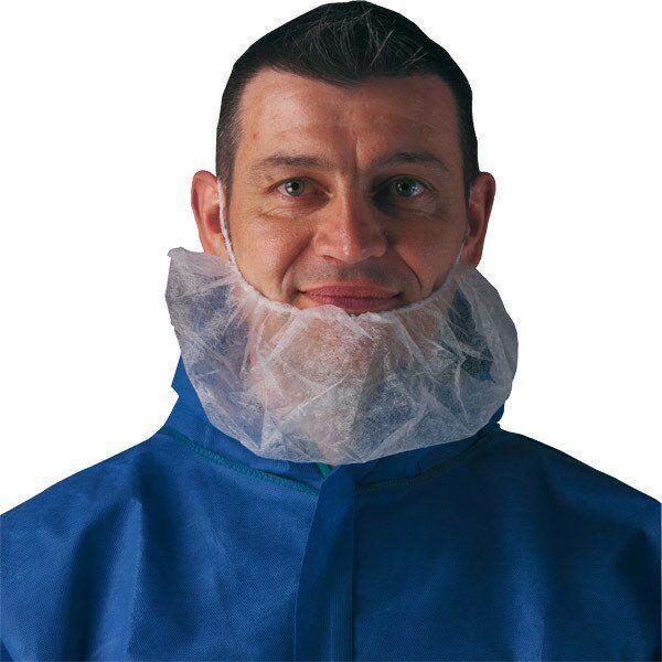 Захист бороди (уп - 100 шт)