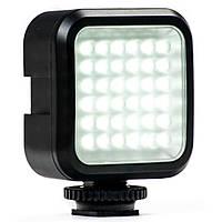 Спалах PowerPlant Накамерне світло LED 5006 (LED-VL009) (LED5006)