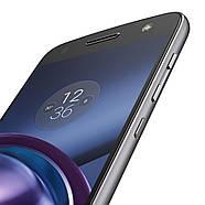Motorola Moto Z (XT1650-03) 3/32Gb Lunar Grey Grade C, фото 3