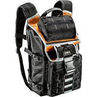 Сумка для інструменту Neo Tools рюкзак 22 кишені, поліестер 600D (84-304)