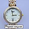 Стильные женские кварцевые часы Tissot