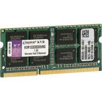 Модуль пам'яті для ноутбука SoDIMM DDR3 8GB 1333 MHz Kingston (KVR1333D3S9/8G)