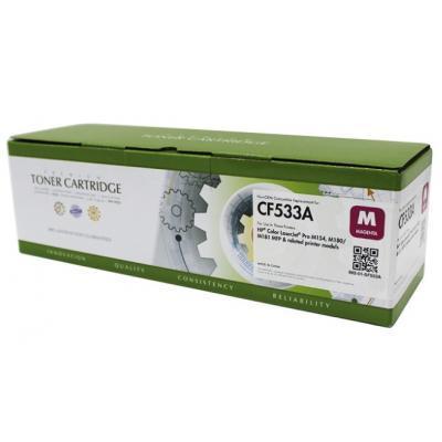 Картридж Static Control HP CLJ CF533A (205A) 900ст magenta (002-01-SF533A)