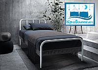 Металлическая кровать Ирис Мини 80х190см Тенеро, фото 1