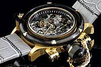 Мужские часы Invicta 14626 Russian Diver Nautilus