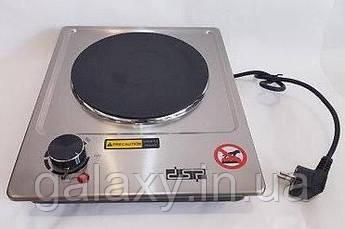 Электроплитка DSP 1500 Вт одноконфорочная плита KD4046