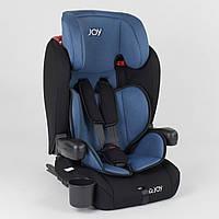 Автокресло Joy 25790 с ISOFIX | Возраст ребенка от 9 месяцев до 12 лет, вес 9-36 кг (группа 1-2-3)