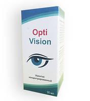 Opti Vision капли для глаз Опти Вижн