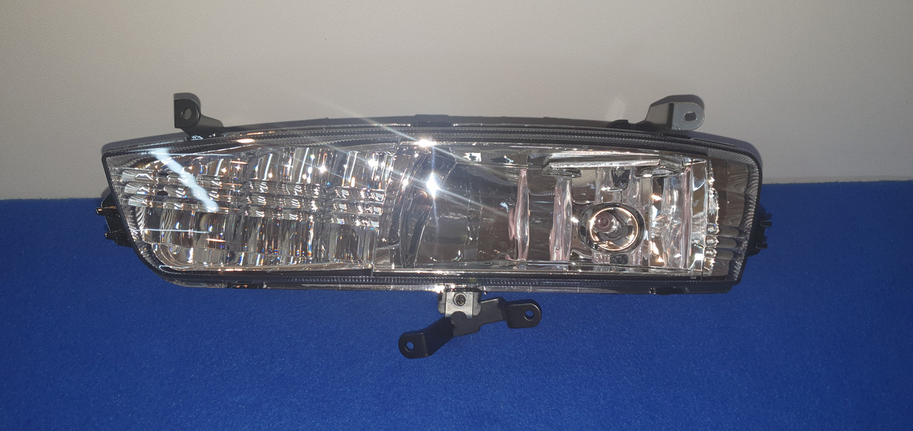 Противотуманные фары Hyundai Accent  2006-