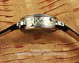 Мужские наручные часы Patek Philippe Sky Moon Tourbillon Silver Black реплика отличное качество Патек Филип, фото 4