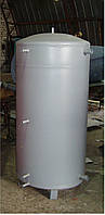 Бак акумулятор 600л без утеплення, ємність, бочка, буферная емкость, теплоаккумулятор