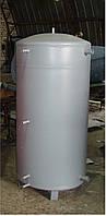 Буферна бочка 800л без утеплення,  теплоакумулятор, теплоаккумулятор, ємкість, ємність