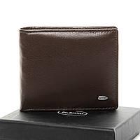 Мужской кожаный кошелек Classik DR.BOND опт розница
