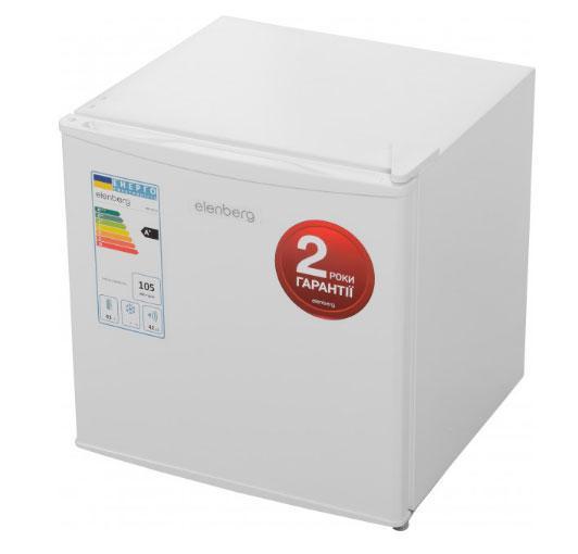 Однокамерный холодильник ELENBERG MR-49-O