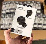 Беспроводные наушники Sony TWS-5 черные КОПИЯ, фото 2