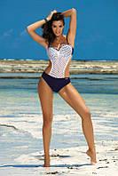 Сетчатый купальник Gwen Marko  (3 расцветки)