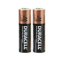 Батарейка Duracell AA LR06