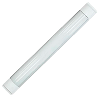 Світильник LED DHX18 600 6400K 18W 220V 1500L (ЛПО 2х600) TechnoSystems TNSy5000029