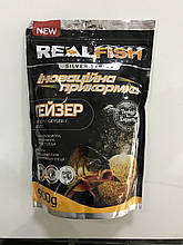 Прикормка RealFish Гейзер