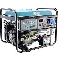 Генератор бензиновий Konner & Sohnen KS 10000E ATS (000000008)