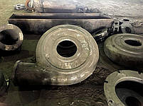 Изготовление продукции литейным путём, фото 3