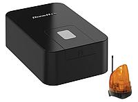 Привод DoorHan SECTIONAL-1000PRO для гаражных секционных ворот Сигнальная лампа, Без рейки, Без пульта