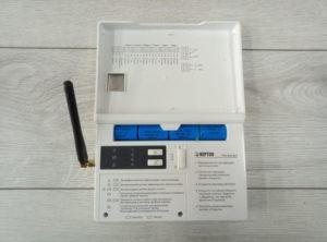 Модуль управления Neptun ProW+ WiFi  (для беспроводной системы)