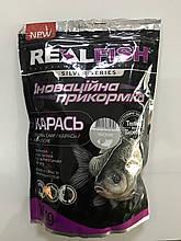 Прикормка RealFish Часник