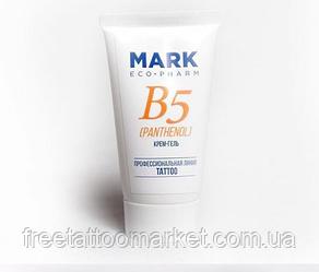 Крем-гель Mark EcoPharm B5 (пантенол) 12мл