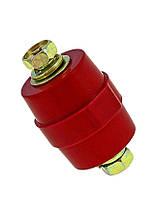 Ізолятор SM76 М10 з болтом TechnoSystems TNSy5500008