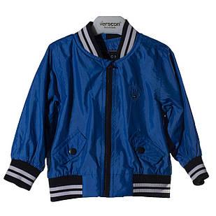 Куртка - вітровка для хлопчика, розмір 9 міс., 12 міс., 18 міс., 24 міс.