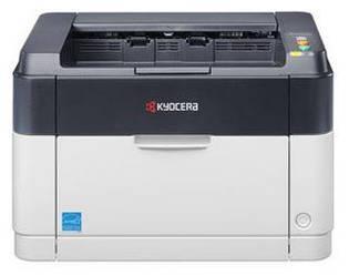 Принтер А4 монохромный ECOSYS FS-1040