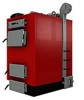 Твердотопливный котел ALtep КТ-3Е 97 кВт, фото 1