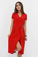 S, M, L | Вишукане плаття на запах Meredis, червоний