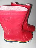 Резиновые сапоги детские Litma, фото 3