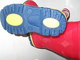 Резиновые сапоги детские Litma, фото 4