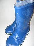 Резиновые сапоги детские Litma, фото 5