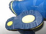 Резиновые сапоги детские Litma, фото 6